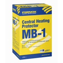 Fernox (4 Litre) MB-1 Central Heating Protector
