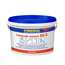 Fernox DS3 Scale Remover 30Kg