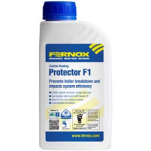 Fernox F1 Central Heating Protect 500ml