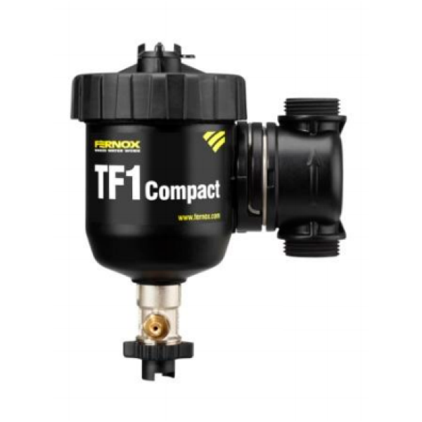 Fernox TF1 Compact Magnetic Filter 22mm