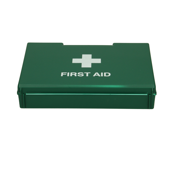 First Aid Kit (1-5 Person) Regm46
