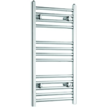 Flat Chrome Towel Rail 700mm x 450mm