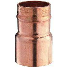 Flowflex Solder Ring Fitting Copper 15 x 8mm
