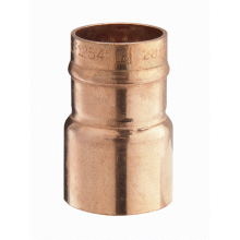 Flowflex Solder Ring Fitting Copper 15 x 12mm