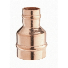 Flowflex Solder Ring Copper Coupler 22 x 15mm