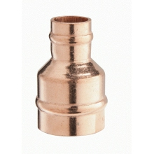 Flowflex Solder Ring Copper Coupler 15 x 8mm
