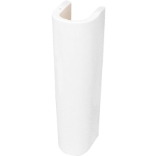 Suregraft Aroza Full Pedestal White