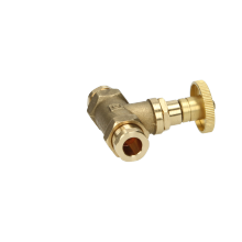 Fusible Handwheel Fire Valve 3/8I (10mm)