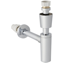 Geberit Washbasin Trap 32mm - 1 1/4 waste adaptor