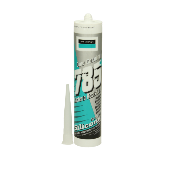 Geocel Dow Corning 785 Clear - 310ml