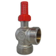 Gledhill By-Pass Valve XG182