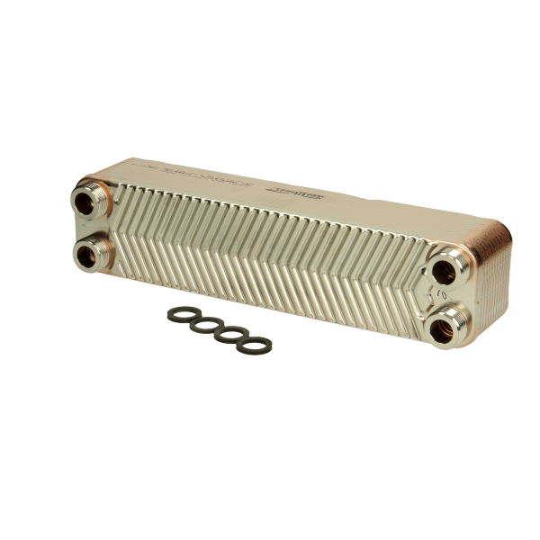 Gledhill D.H.W. Heat Exchanger GT017