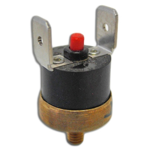 Gledhill Dry Fire Thermostat GT186