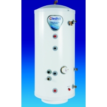 Gledhill Stainless Steel HT Pump Cylinder