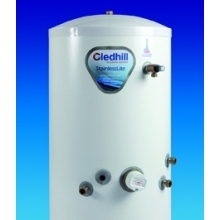 Gledhill Stainless Steel Indirect Unvented Solar Cylinder