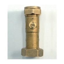 Gledhill Straight Isolating Valve GT133