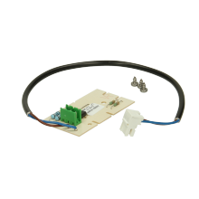 GLOW WORM 2000801923 230V OPTION BOARD CI CXI