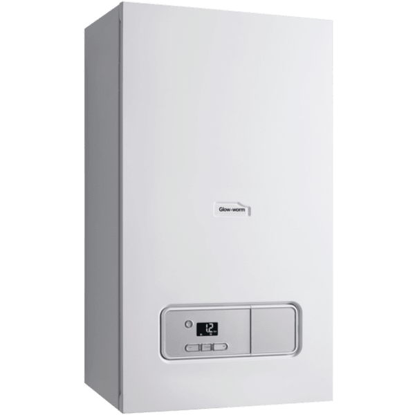 Glow Worm 12s Energy System Boiler
