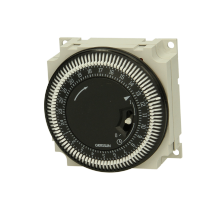 Glow-Worm Elctro Mechanical Timer