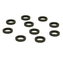 Glow-Worm Sealing Rings