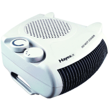 GMD Hayes 2kW Fan Heater