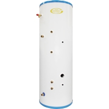 Grant Duowave Unvented Twin Indirect Cylinder