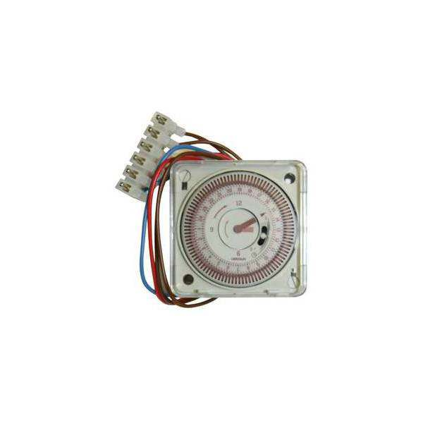 Grant Single Channel 24hr Mechanical Timer Kit