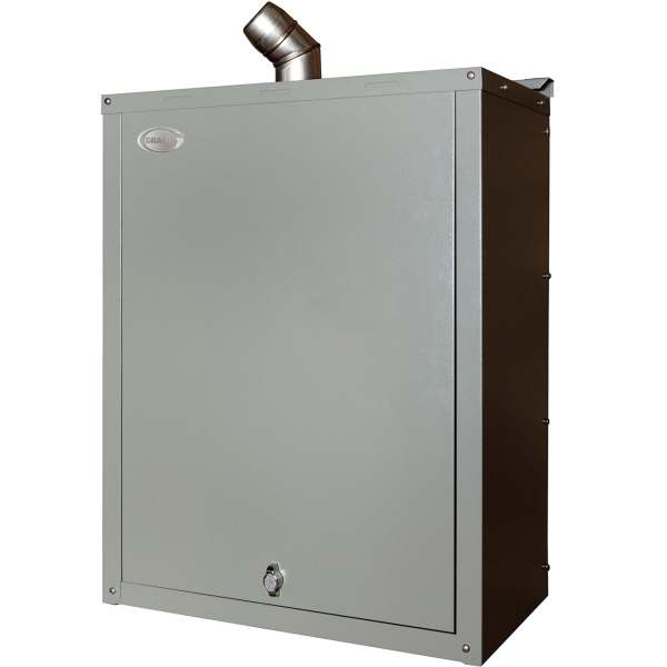 Grant Vortex Eco Wall Hung External 16-21kW Boiler