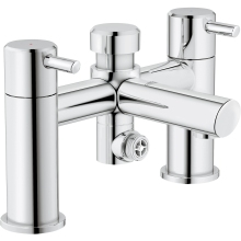 Grohe Concetto Bath/Shower Mixer Chrome