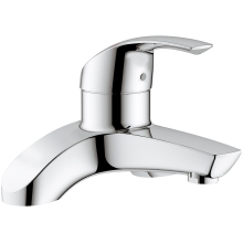 Grohe Eurosmart Bath Filler Chrome