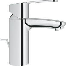 Grohe Eurostyle Cosmo Basin Mixer with Pop up Waste Chrome