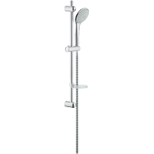 Grohe Grohtherm Thermostatic Shower 1000 Enclosed Valve Chrome