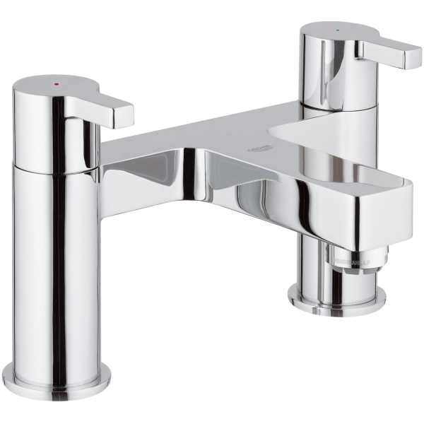 Grohe Lineare Bath Filler Chrome