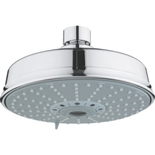 Grohe Rainshower Rustic Head Shower - Chrome