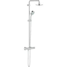 Grohe Tempesta Cosmopolitan 160 Thermostatic Mixer Shower - Chrome