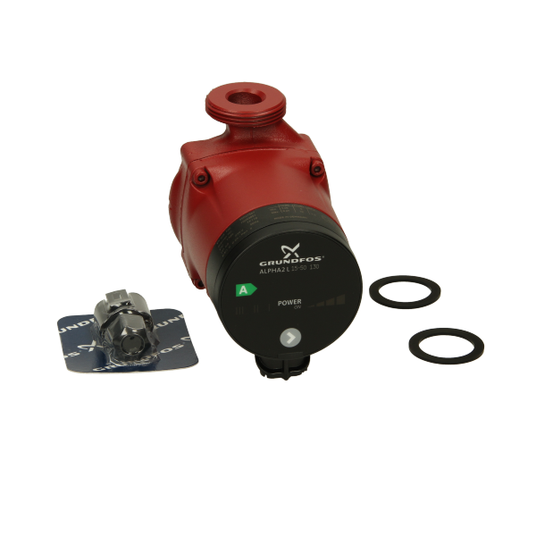 Grundfos Alpha2 L 15/50 Domestic Circulator Bare Pump