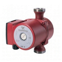 Grundfos UP 20-15N 1 Phase Pump Bare DHW