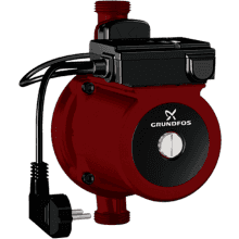Grundfos UPA 15-90N (160) Domestic Home Booster Pump 240V