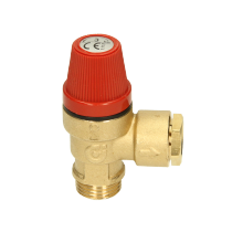 HAL450987 Press Relief Valve Finest