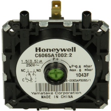 HAL500571 Air Press Switch Quattro & Gld