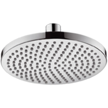 Hansgrohe Croma 160 Overhead Shower With Swivel Joint