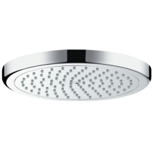 Hansgrohe Hg Overhead Shower Croma 220 Chrome