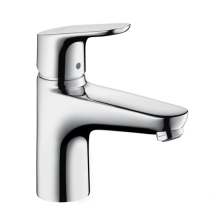 Hansgrohe Monotrou Single Lever Bath Mixer