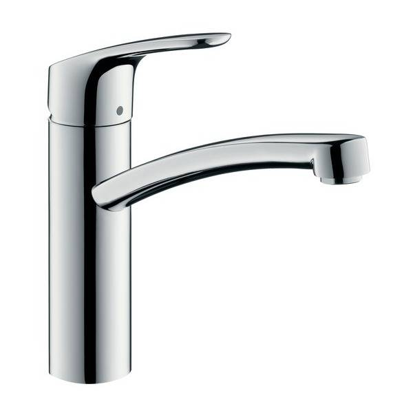 Hansgrohe Single Lever Kitchen Mixer 160