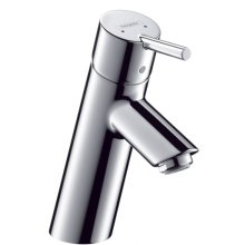 Hansgrohe Talis Basin Mixer 80 Chrome with Pop Up Waste