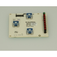 HEAD003200183 Pcb Interface Compact