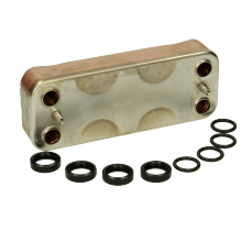 Heat Exchanger (Dhw) 25He 8036
