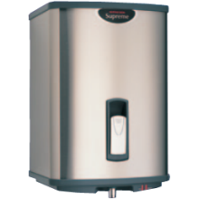 Heatrae Sadia Supreme 310 Stainless Steel Wall Mounted Boiling Water Dispenser (150 Cups)