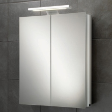 HiB Atomic Cabinet Mirror 600x700/750mm