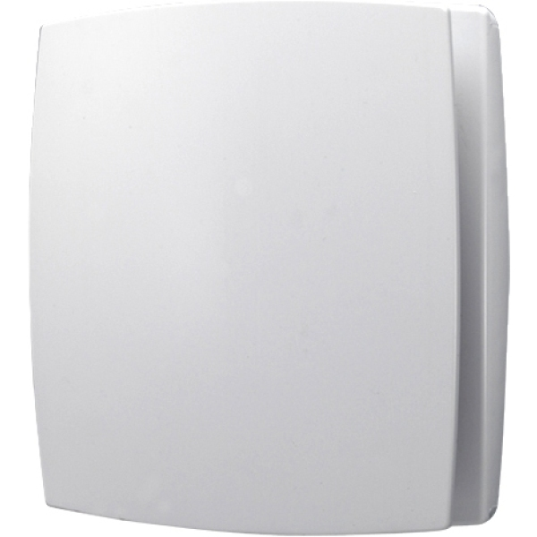 HIB Breeze Timer Fan - White